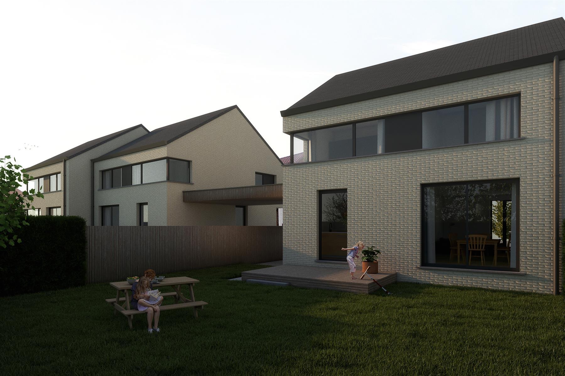 Maison - Landen - #4181278-5