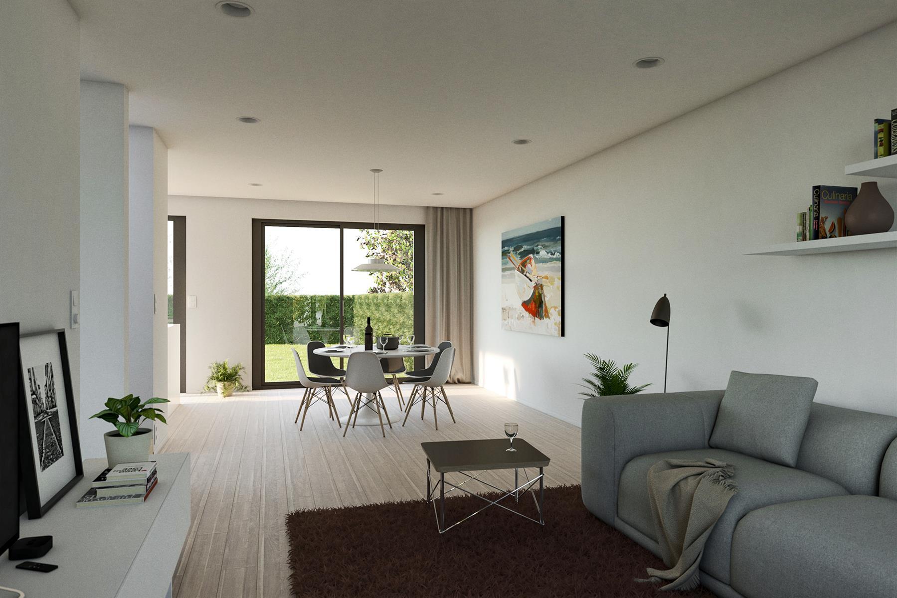Maison - Landen - #4181278-2