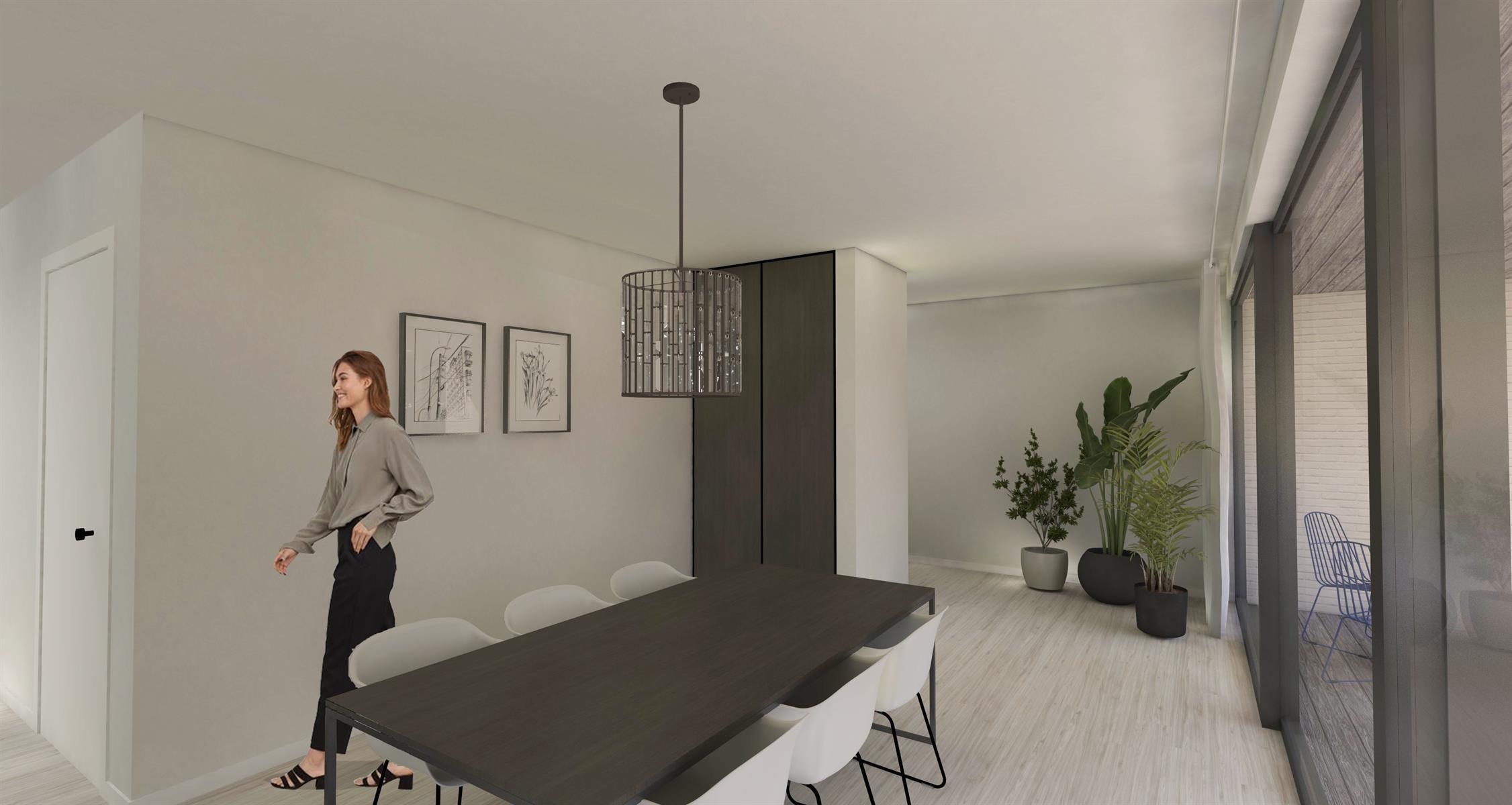 Appartement - Heers - #4184282-4