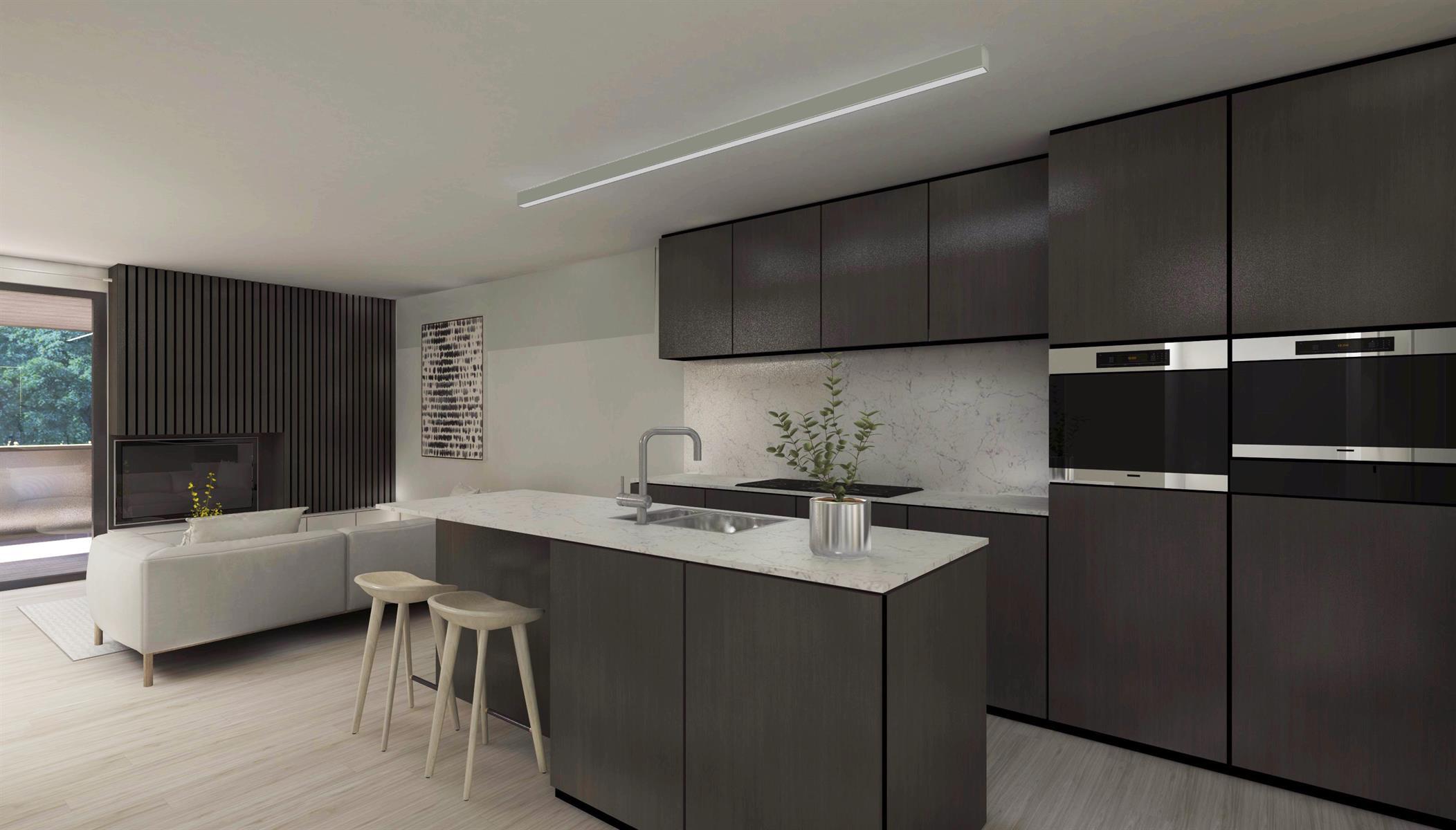 Appartement - Heers - #4184292-3