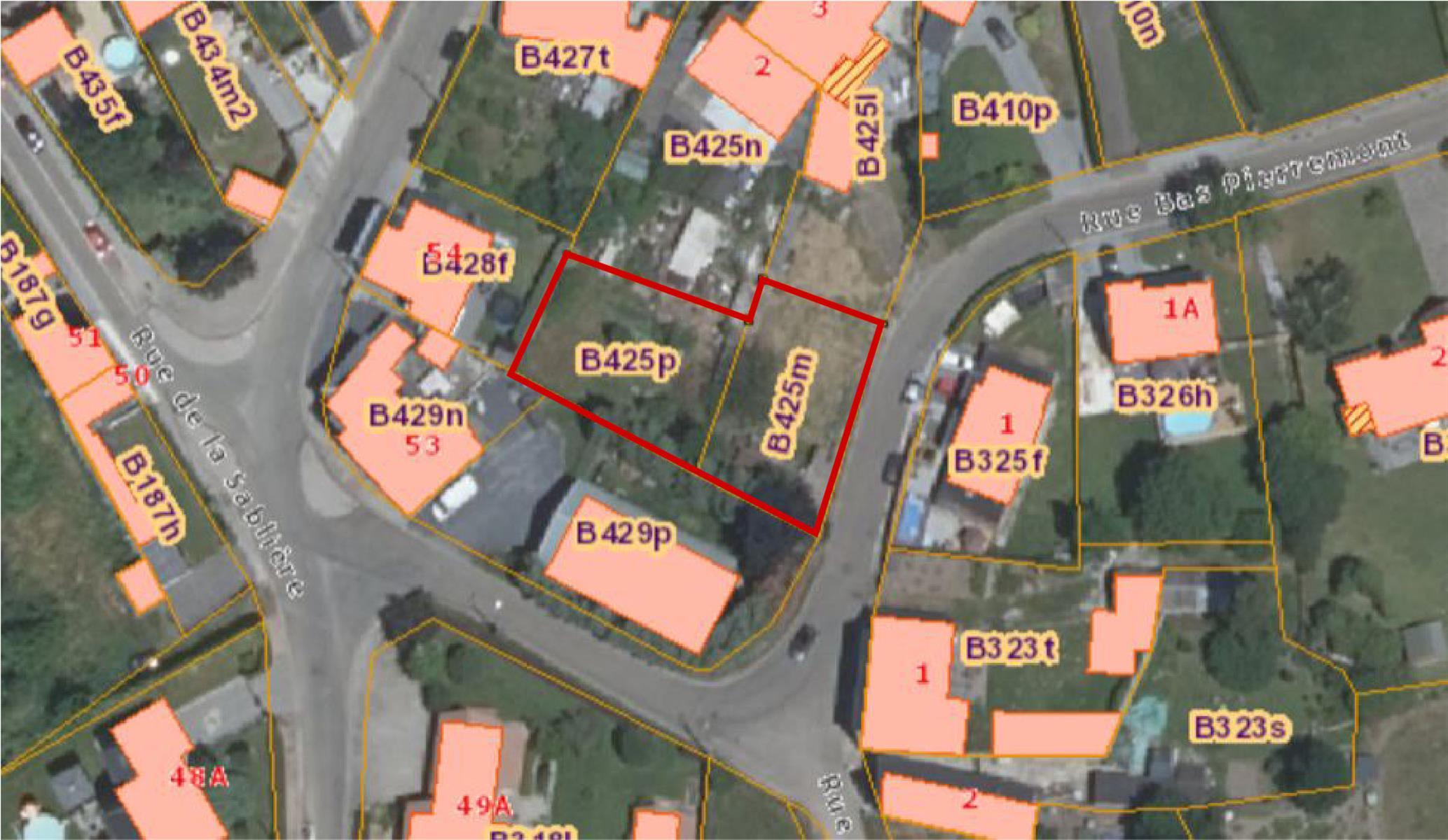 Terrain à bâtir - Villers-le-Bouillet - #4189004-10
