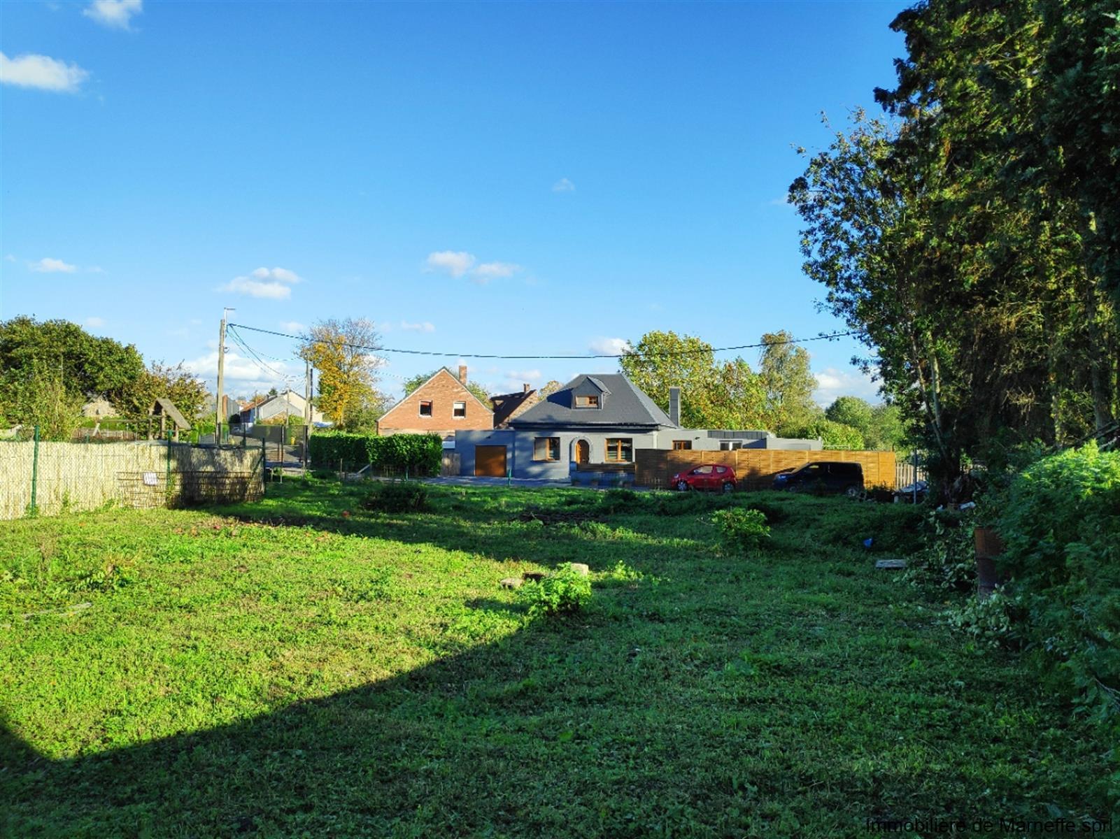 Terrain à bâtir - Villers-le-Bouillet - #4189004-4