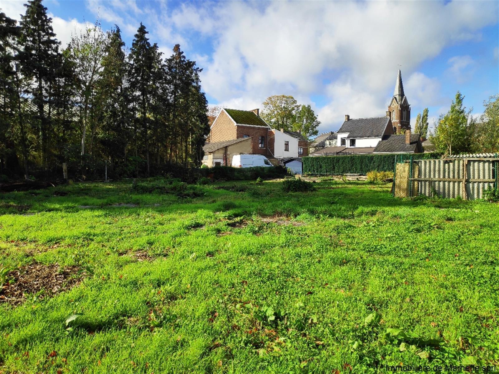 Terrain à bâtir - Villers-le-Bouillet - #4189004-6