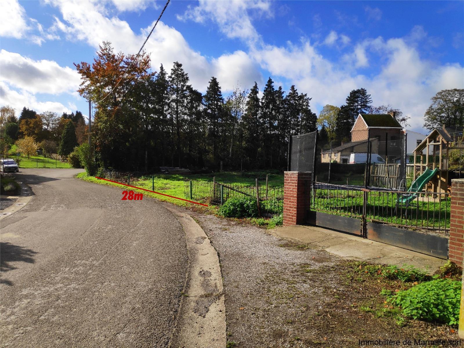 Terrain à bâtir - Villers-le-Bouillet - #4189004-5