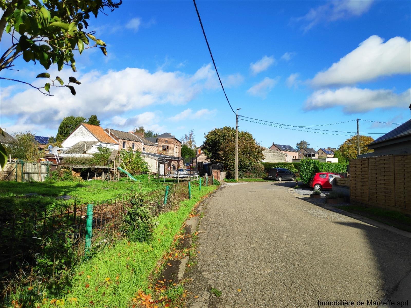Terrain à bâtir - Villers-le-Bouillet - #4189004-7