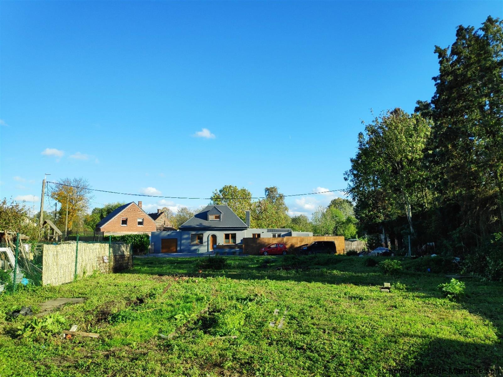 Terrain à bâtir - Villers-le-Bouillet - #4189004-3