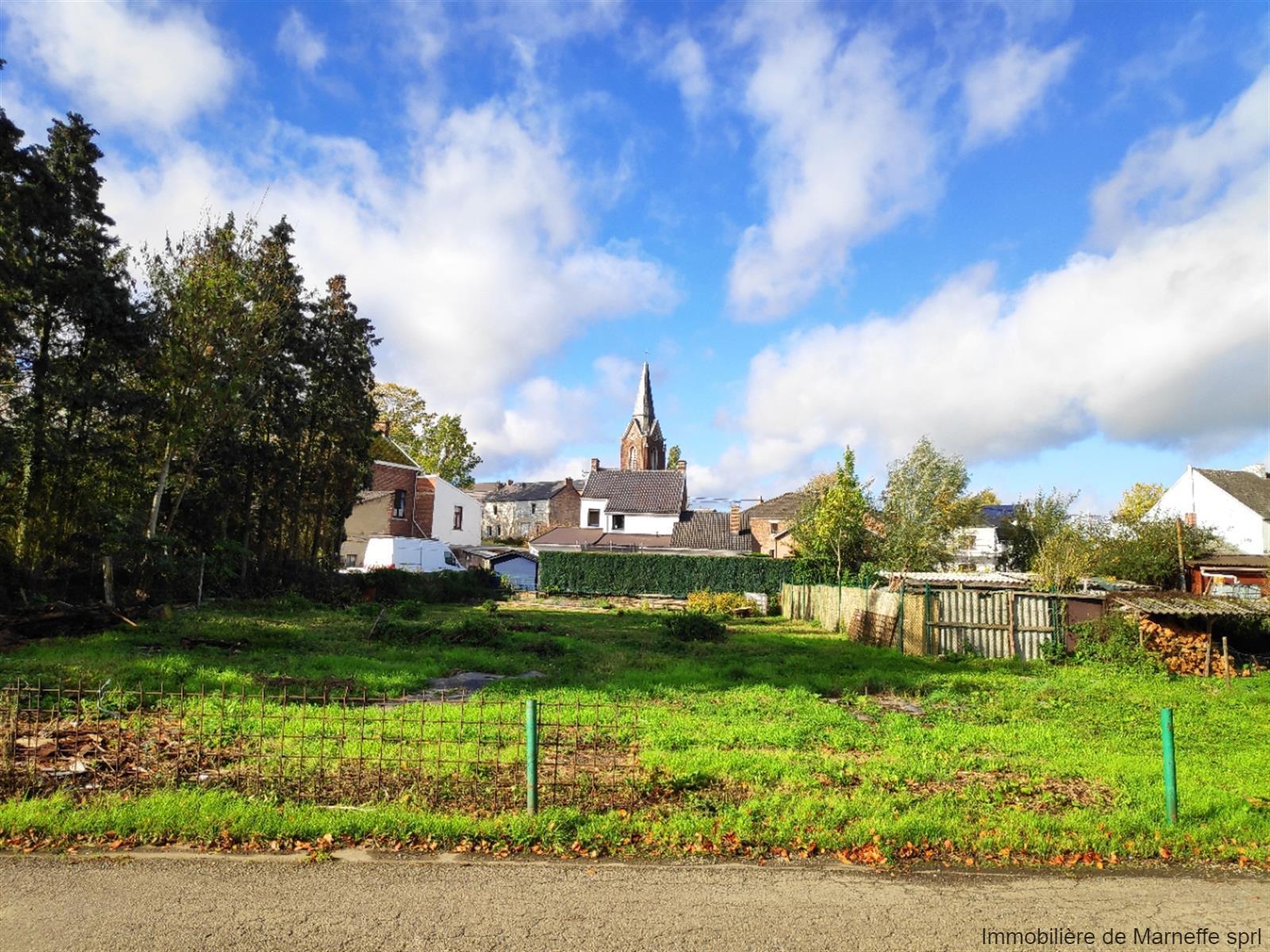 Terrain à bâtir - Villers-le-Bouillet - #4189004-2