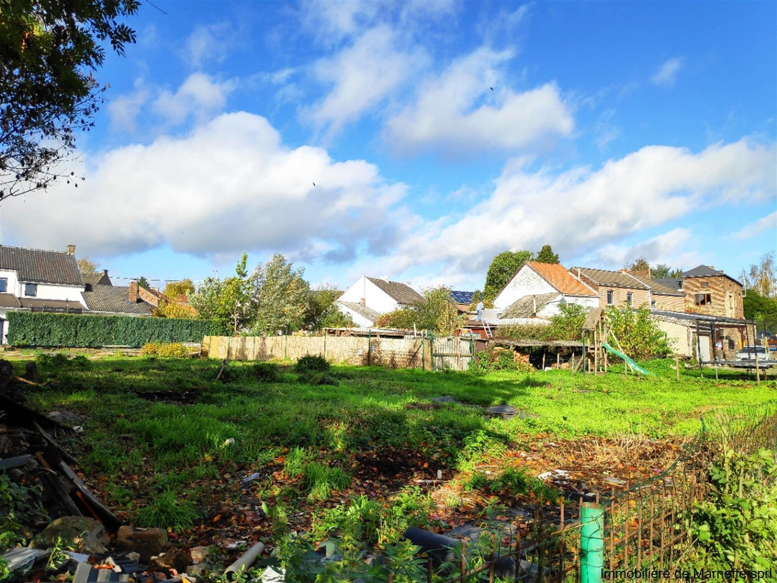 Terrain à bâtir - Villers-le-Bouillet - #4189004-1
