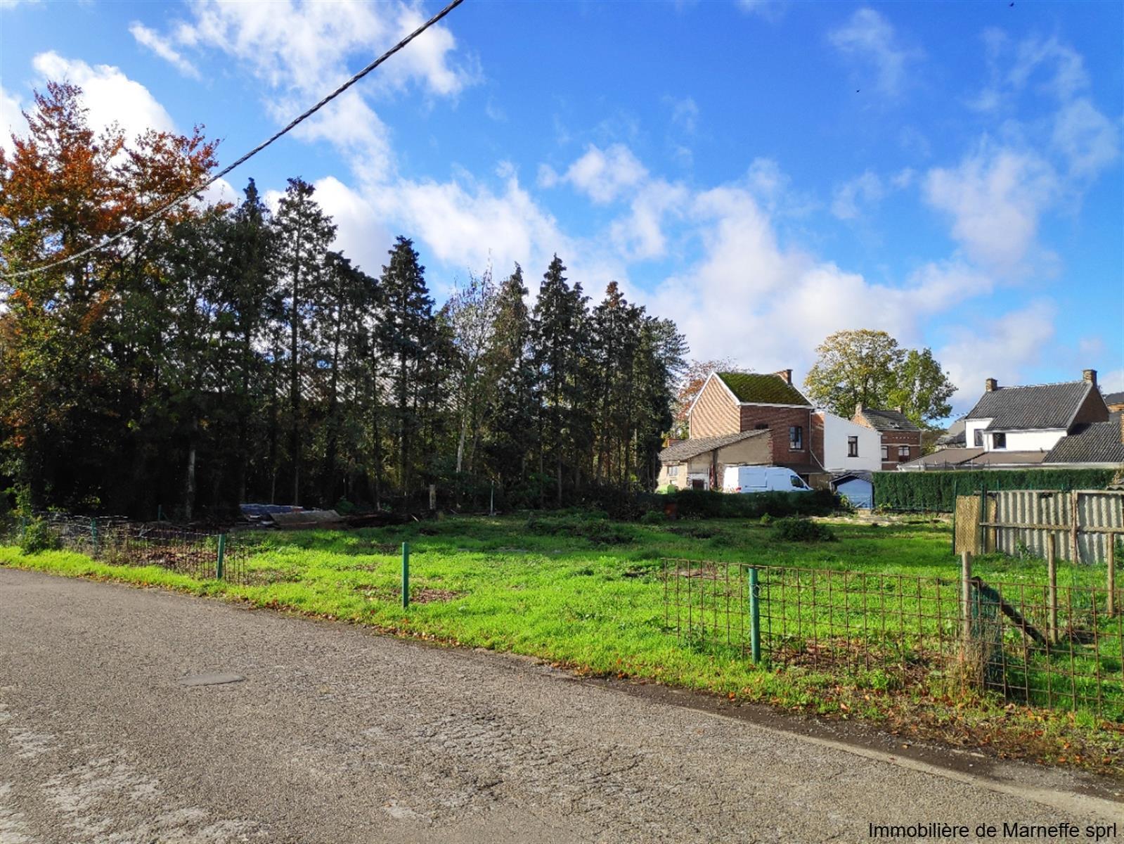 Terrain à bâtir - Villers-le-Bouillet - #4189004-9