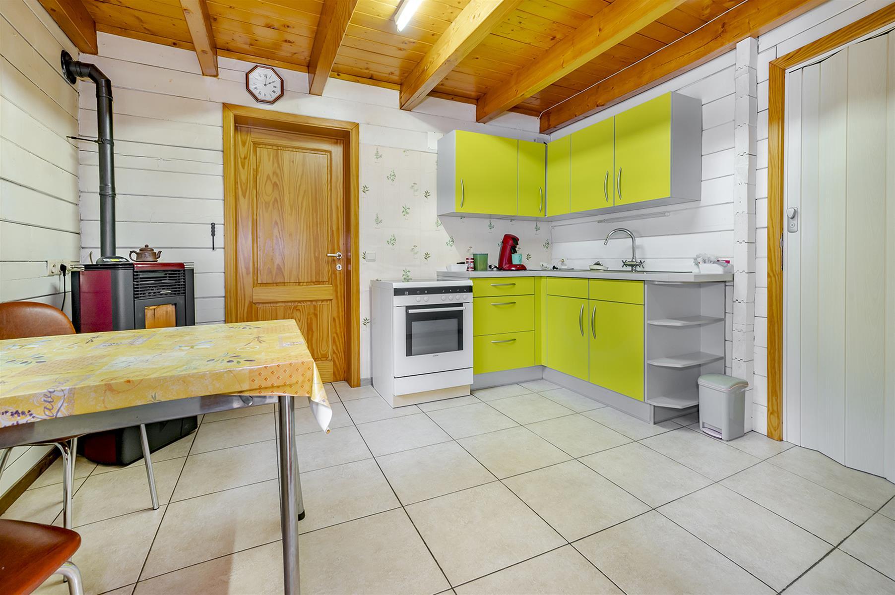 Maison - Berloz - #4189505-6