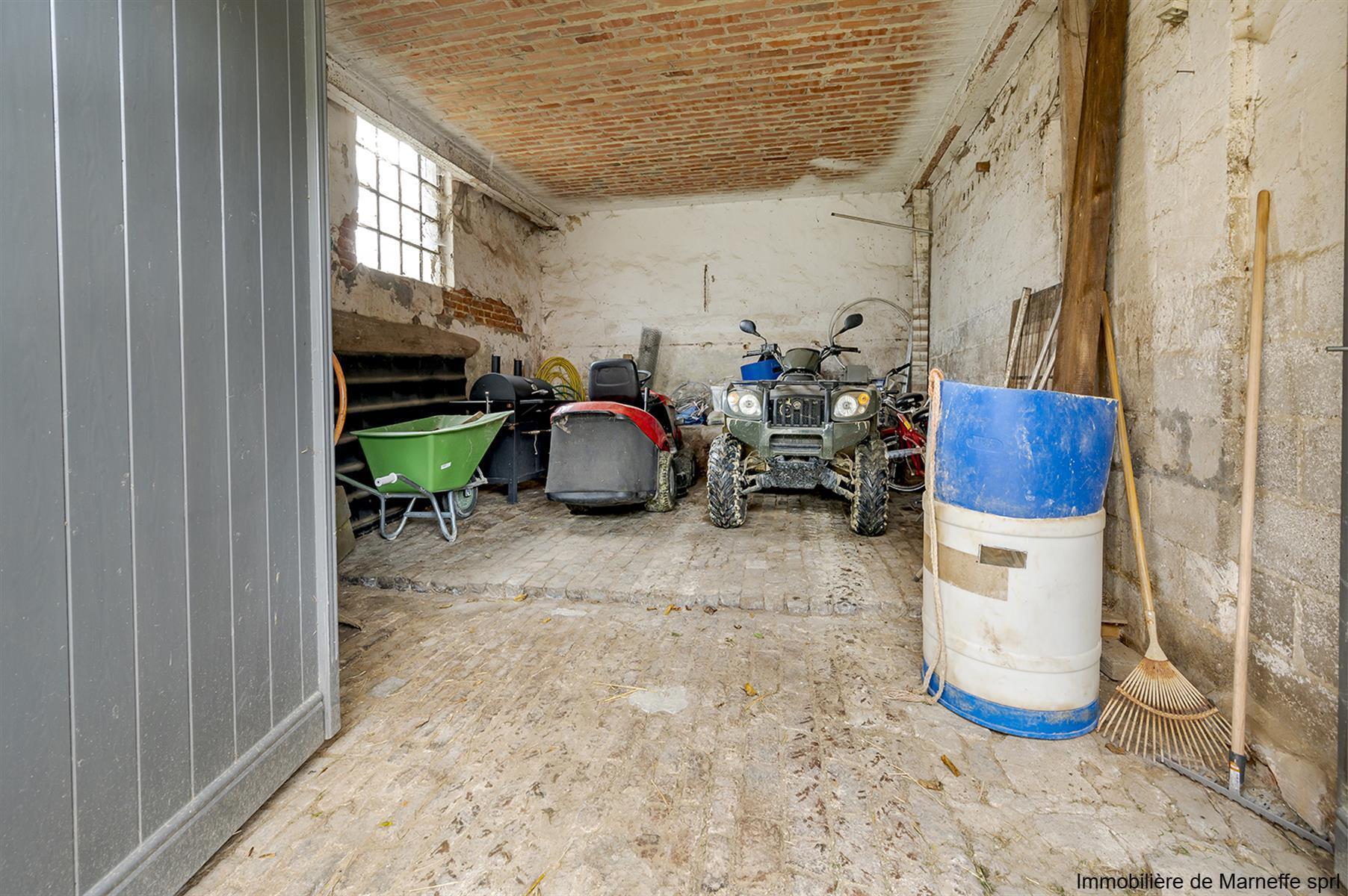 Fermette - Villers-le-Bouillet - #4189834-59