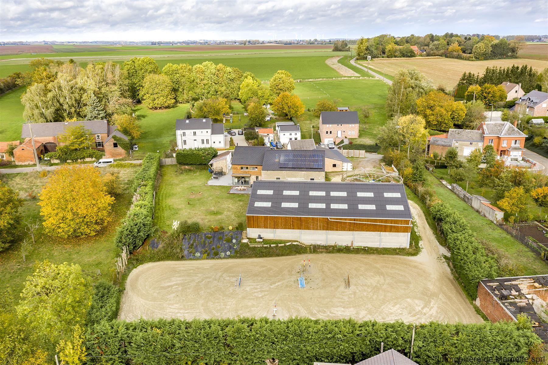 Fermette - Villers-le-Bouillet - #4189834-35