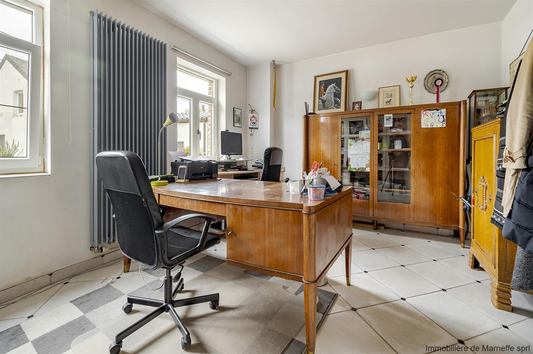 Fermette - Villers-le-Bouillet - #4189834-23