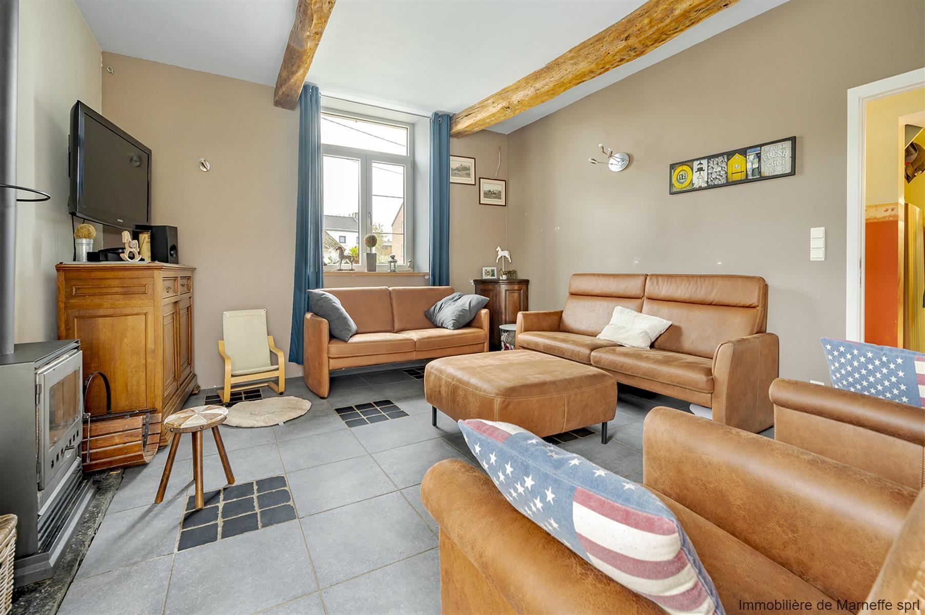 Fermette - Villers-le-Bouillet - #4189834-20