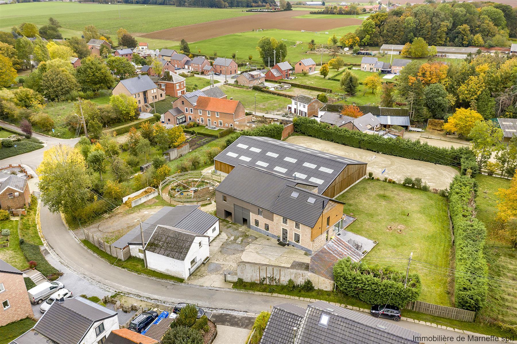 Fermette - Villers-le-Bouillet - #4189834-33