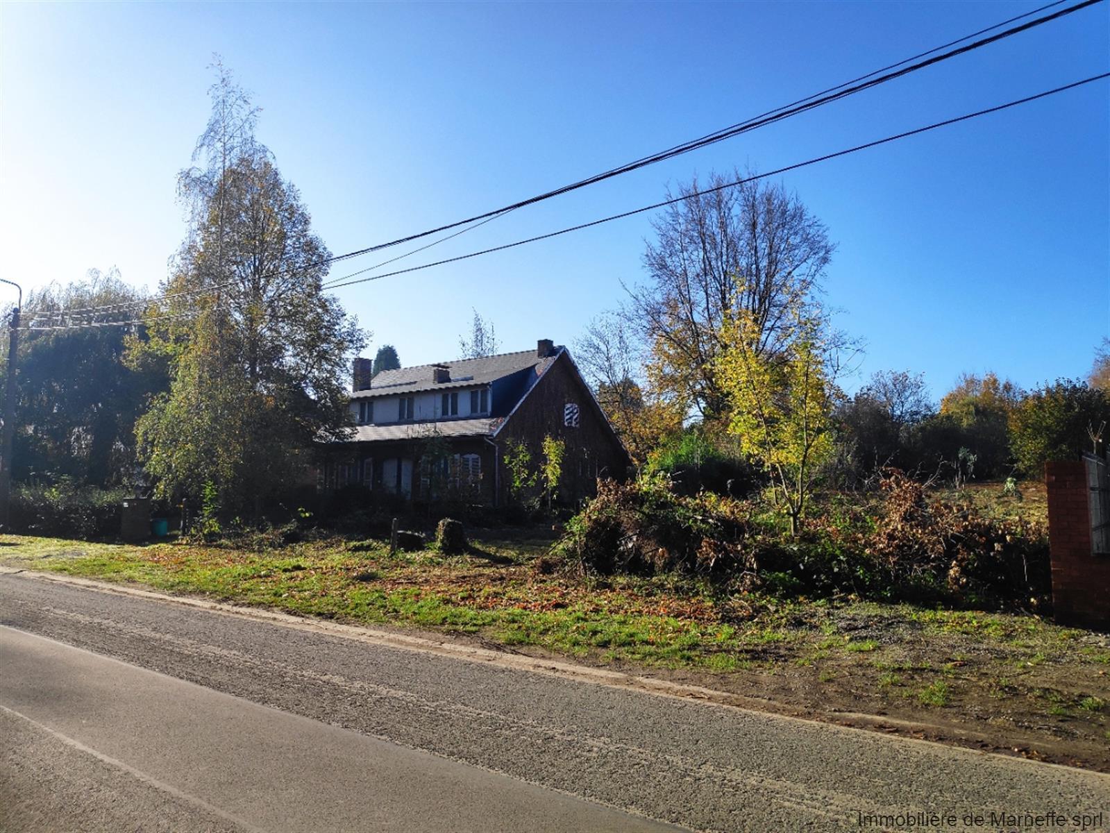 Terrain à bâtir - Grace-Hollogne - #4191219-11