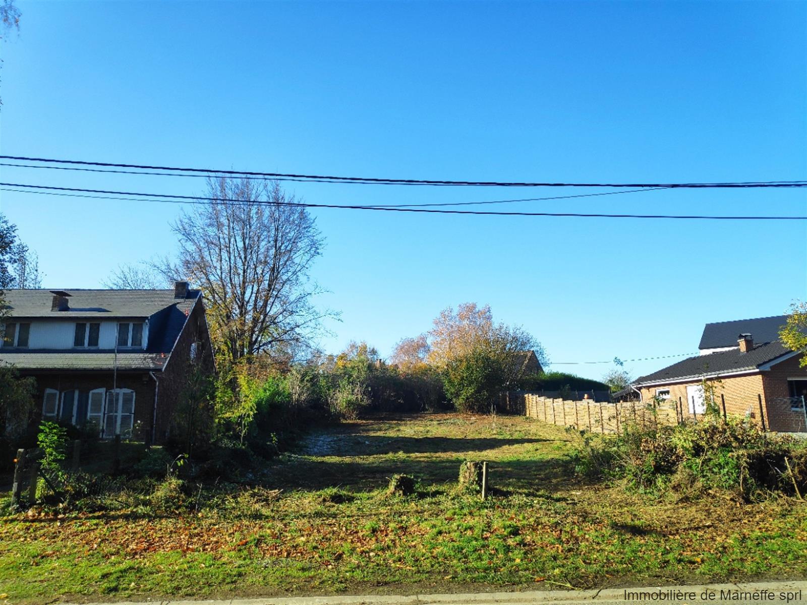 Terrain à bâtir - Grace-Hollogne - #4191219-12