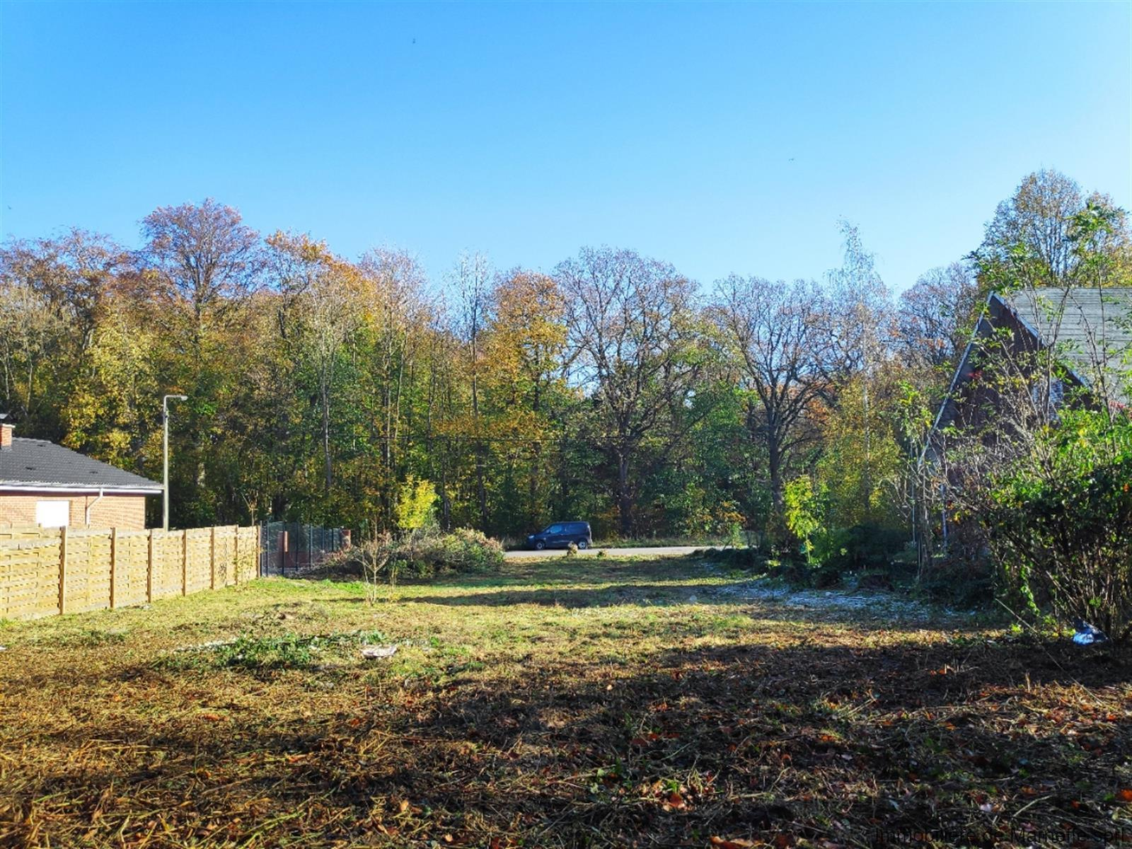 Terrain à bâtir - Grace-Hollogne - #4191219-2