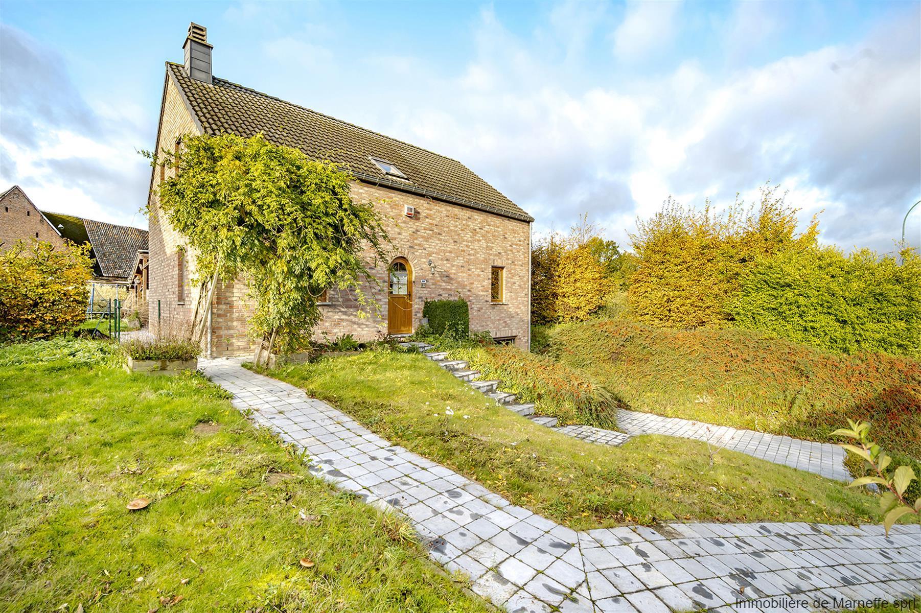 Maison - Villers-le-Bouillet - #4191827-0