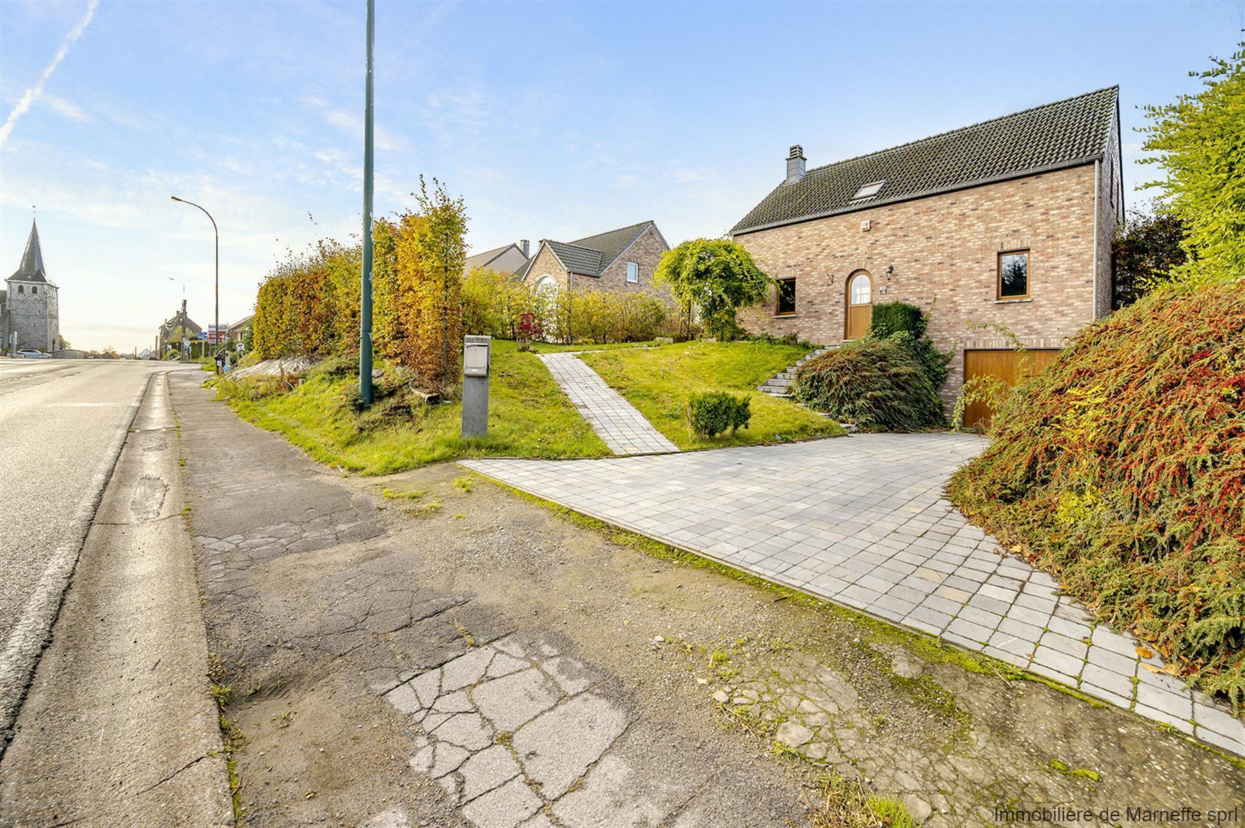 Maison - Villers-le-Bouillet - #4191827-2