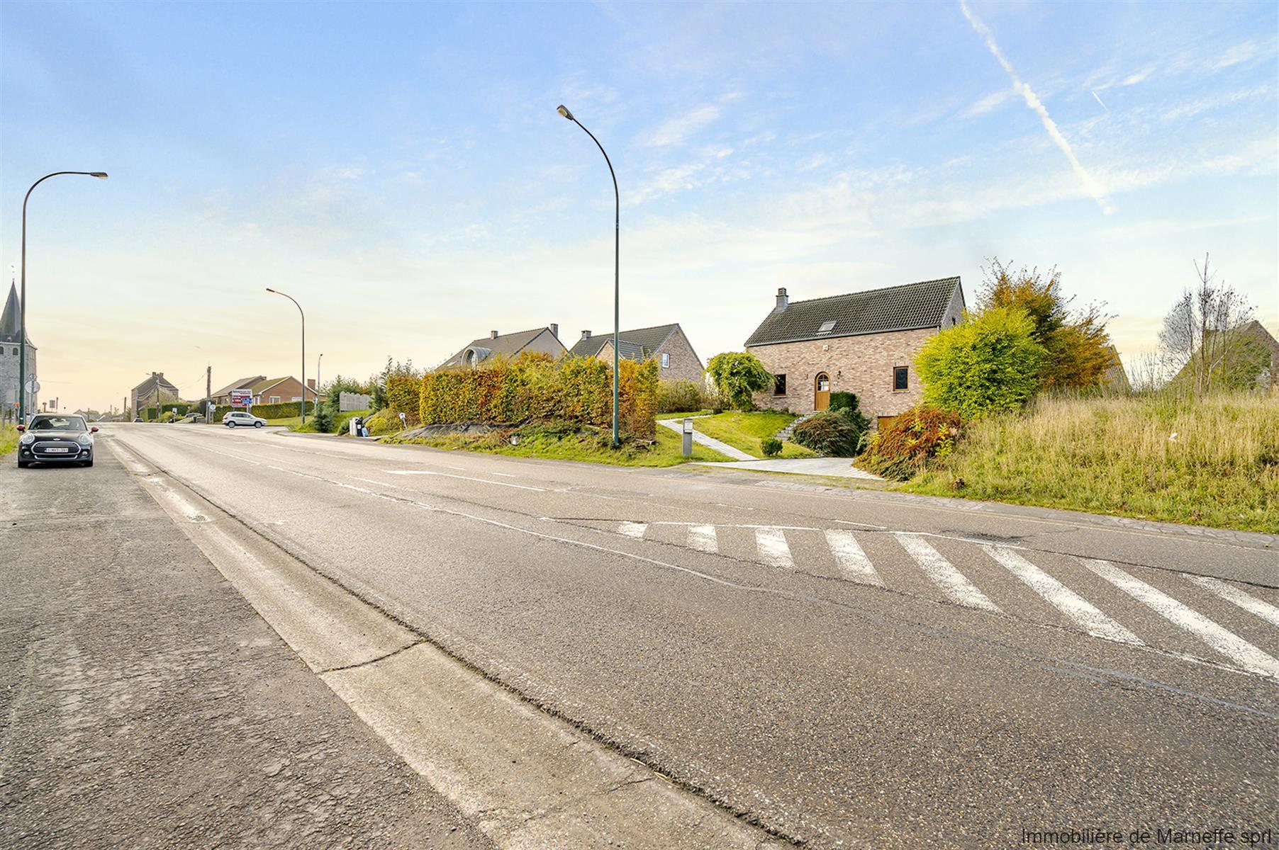 Maison - Villers-le-Bouillet - #4191827-36