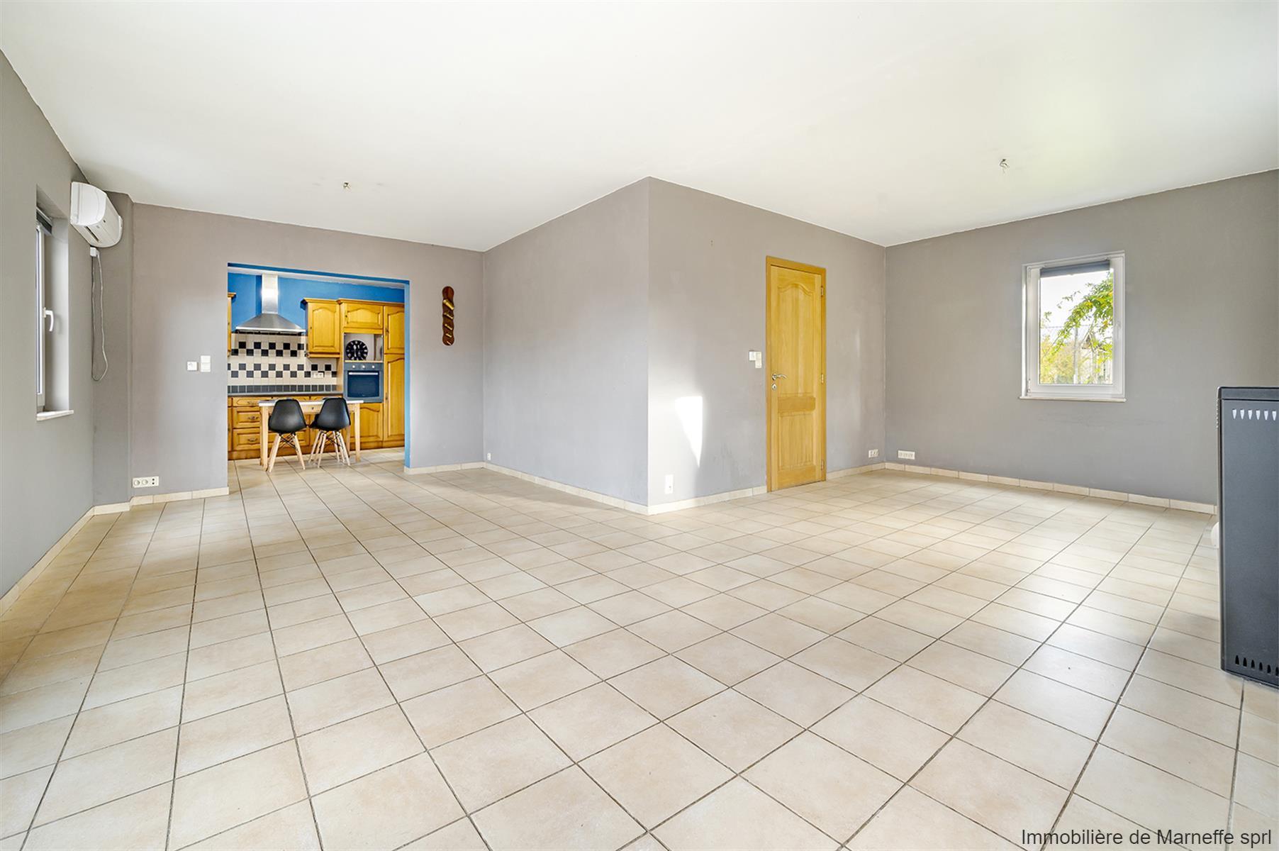 Maison - Villers-le-Bouillet - #4191827-9