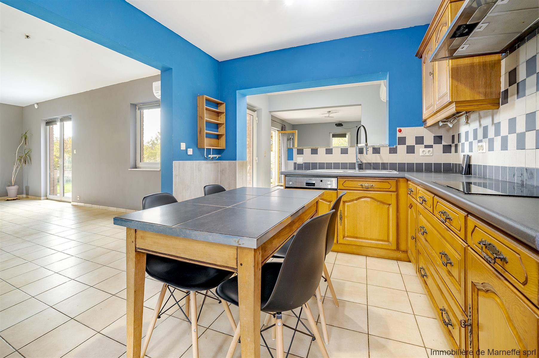 Maison - Villers-le-Bouillet - #4191827-12