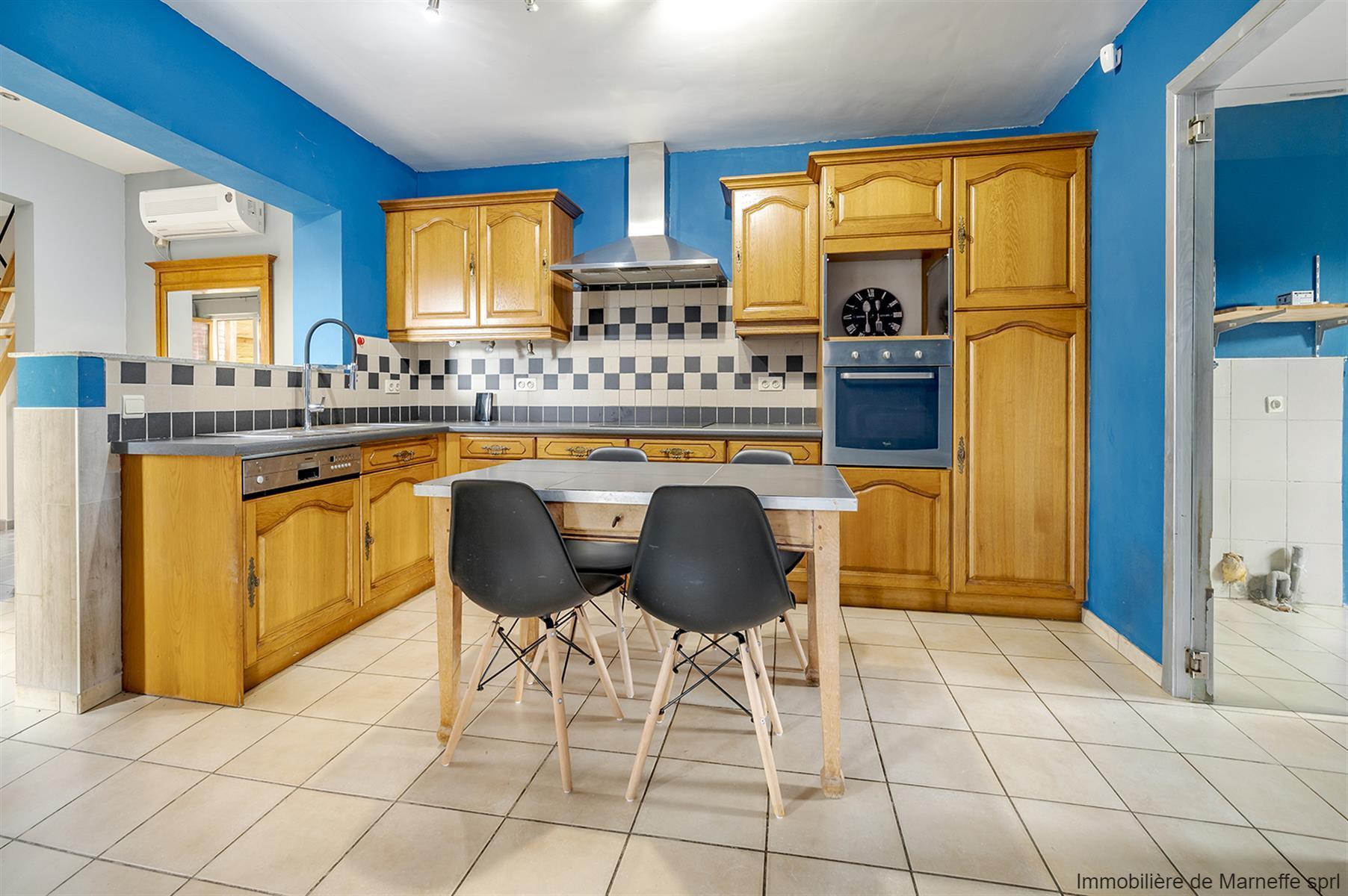 Maison - Villers-le-Bouillet - #4191827-11