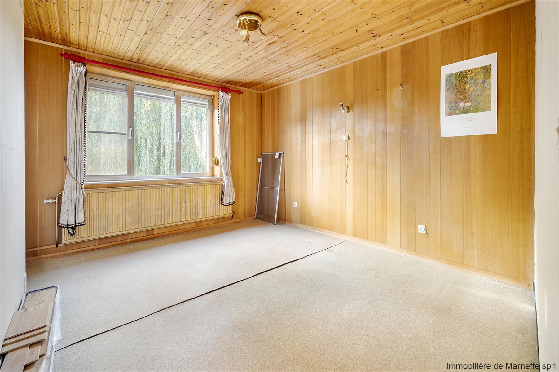 Immeuble mixte - Hannut - #4201587-21