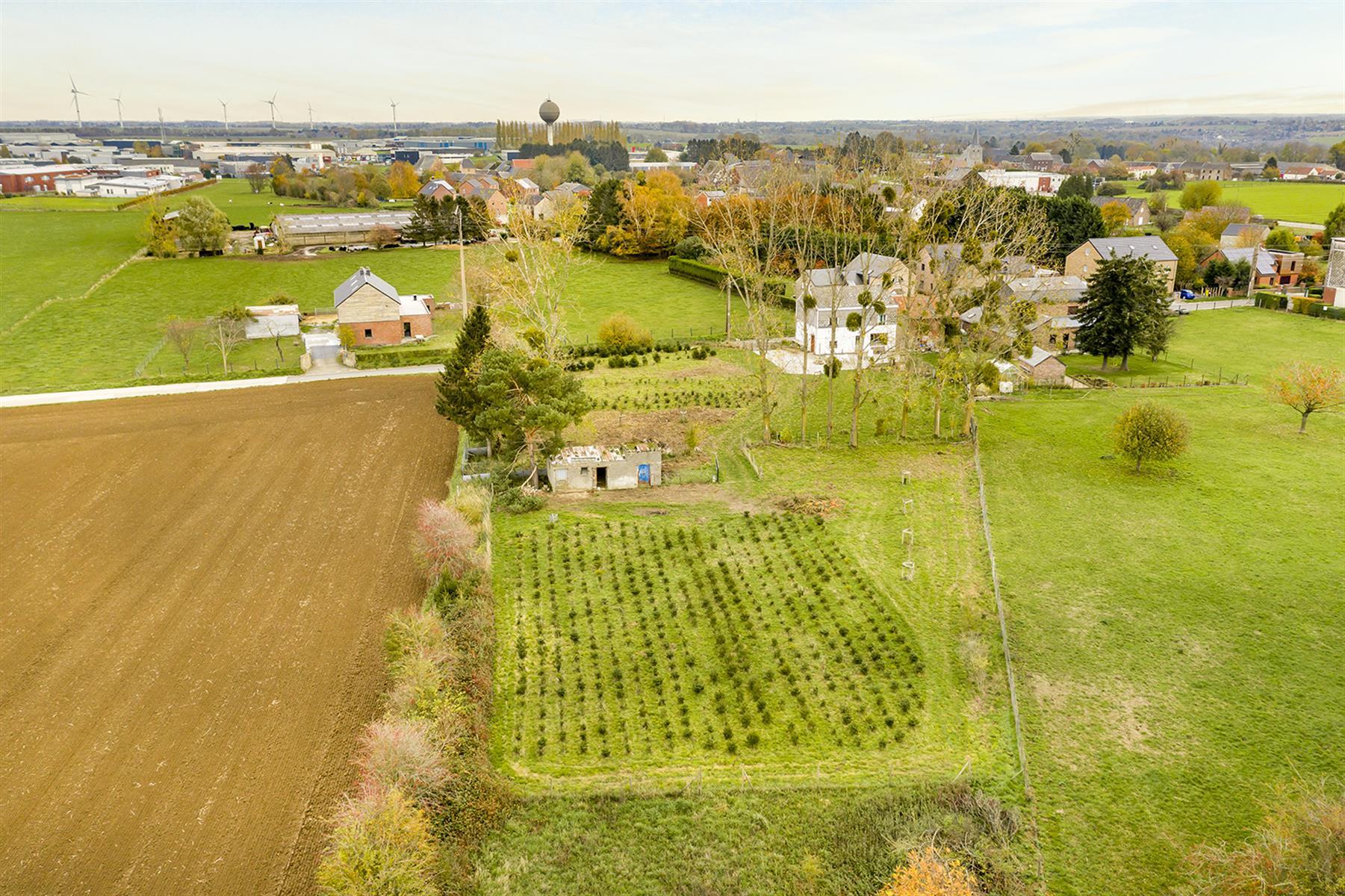 Fermette - Villers-le-Bouillet - #4202470-3