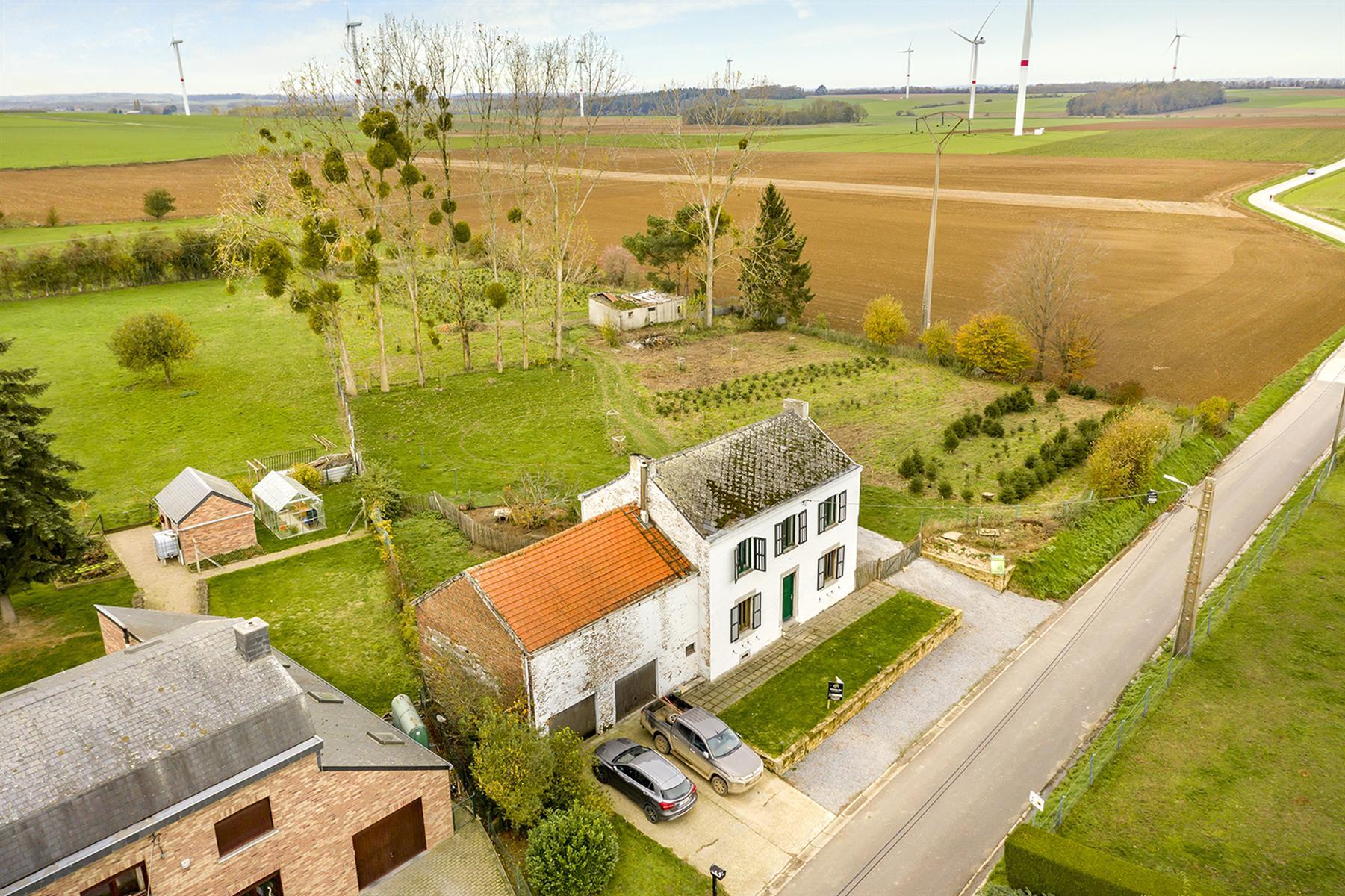 Fermette - Villers-le-Bouillet - #4202470-2