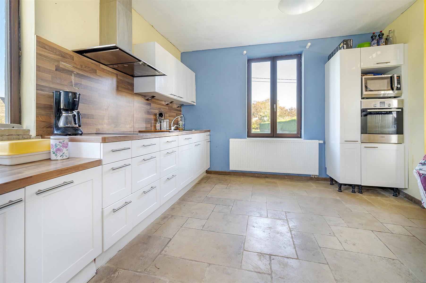 Fermette - Villers-le-Bouillet - #4202470-9