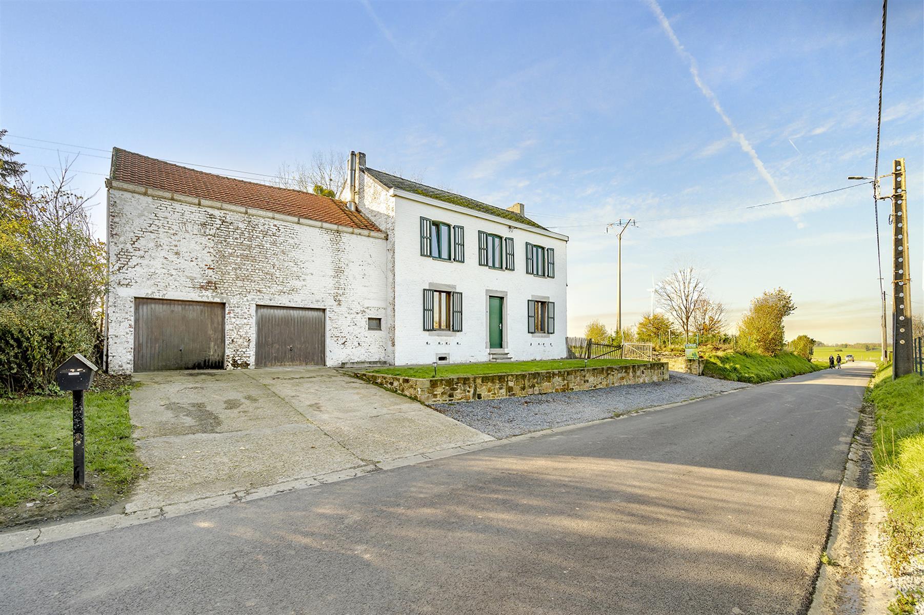 Fermette - Villers-le-Bouillet - #4202470-23