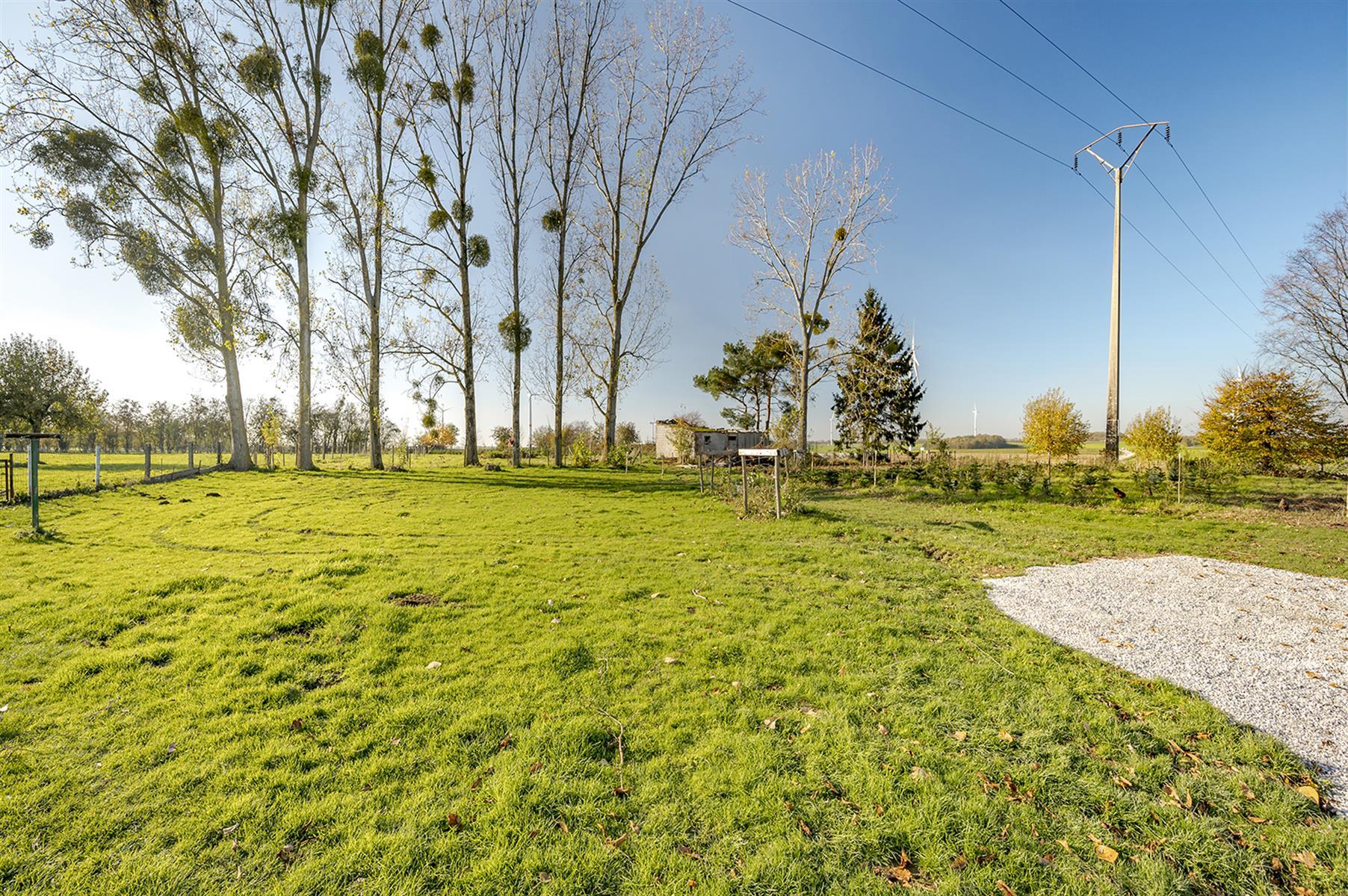Fermette - Villers-le-Bouillet - #4202470-20