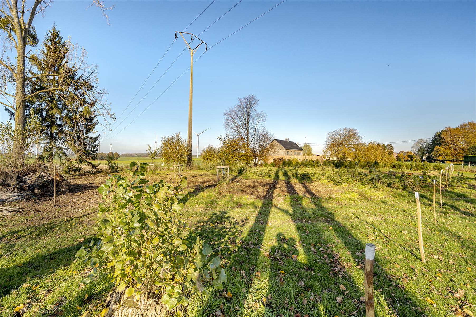 Terrain à bâtir - Villers-le-Bouillet - #4207036-6