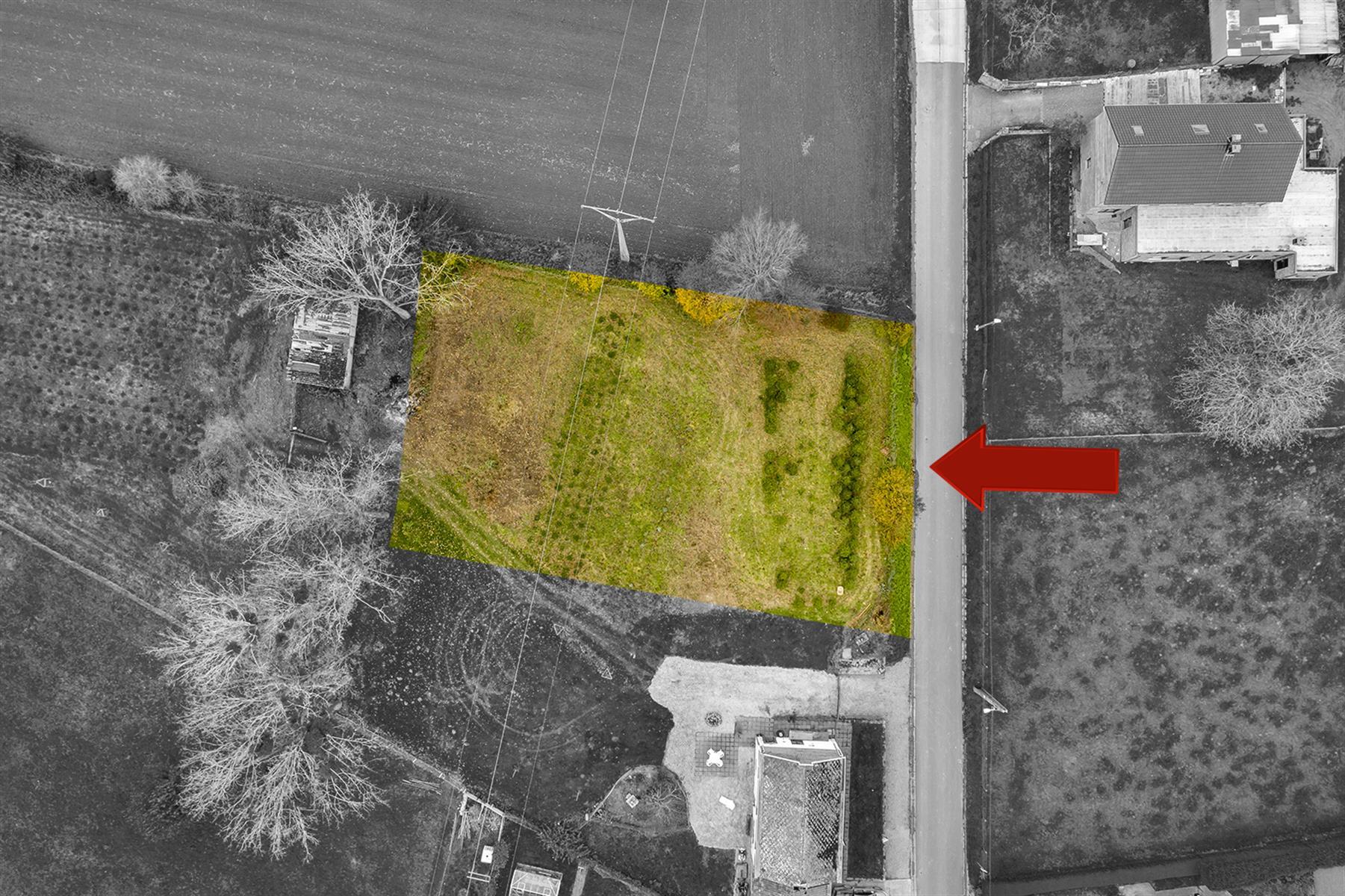 Terrain à bâtir - Villers-le-Bouillet - #4207036-4