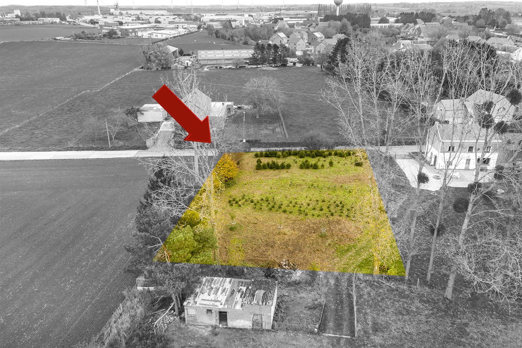 Terrain à bâtir - Villers-le-Bouillet - #4207036-2