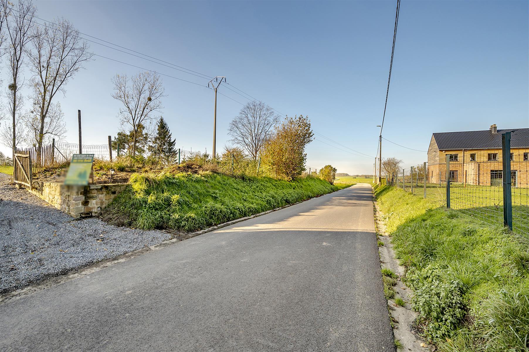 Terrain à bâtir - Villers-le-Bouillet - #4207036-5