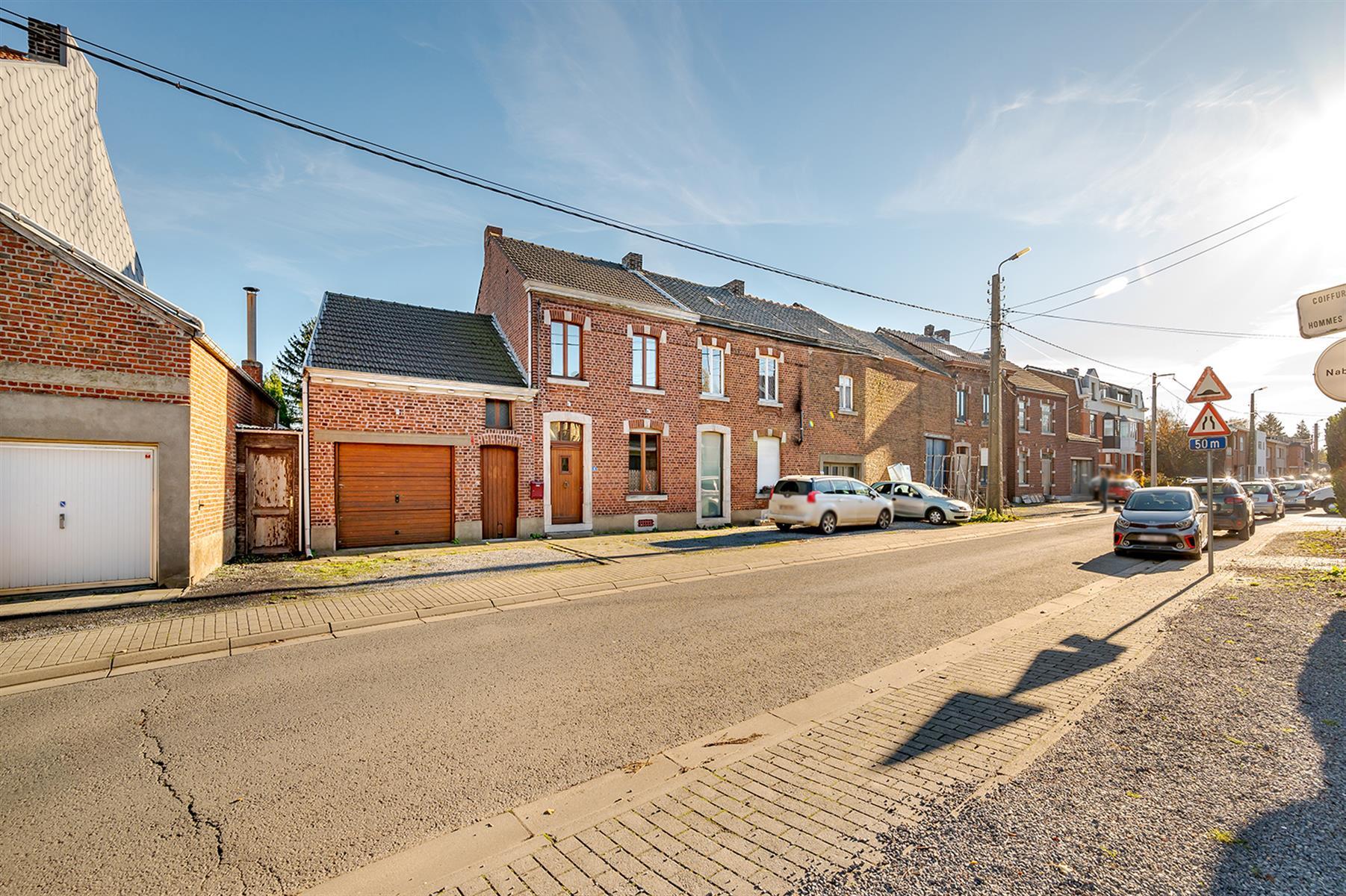 Maison - Fexhele-Haut-Clocher Voroux-Goreux - #4214944-29