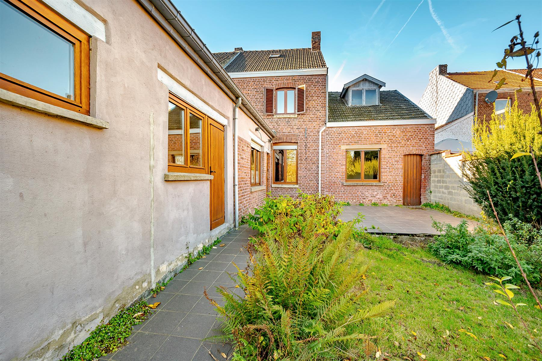 Maison - Fexhele-Haut-Clocher Voroux-Goreux - #4214944-24