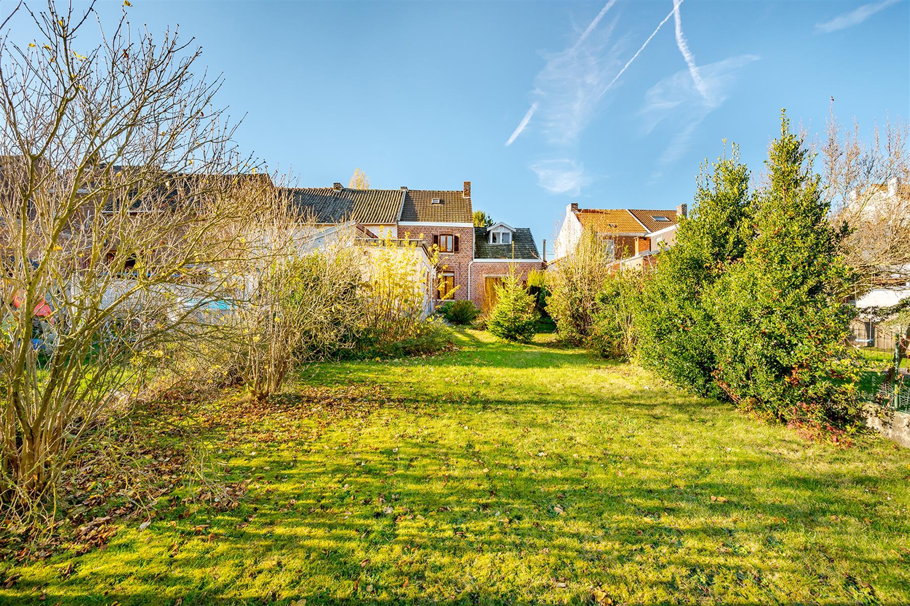 Maison - Fexhele-Haut-Clocher Voroux-Goreux - #4214944-28