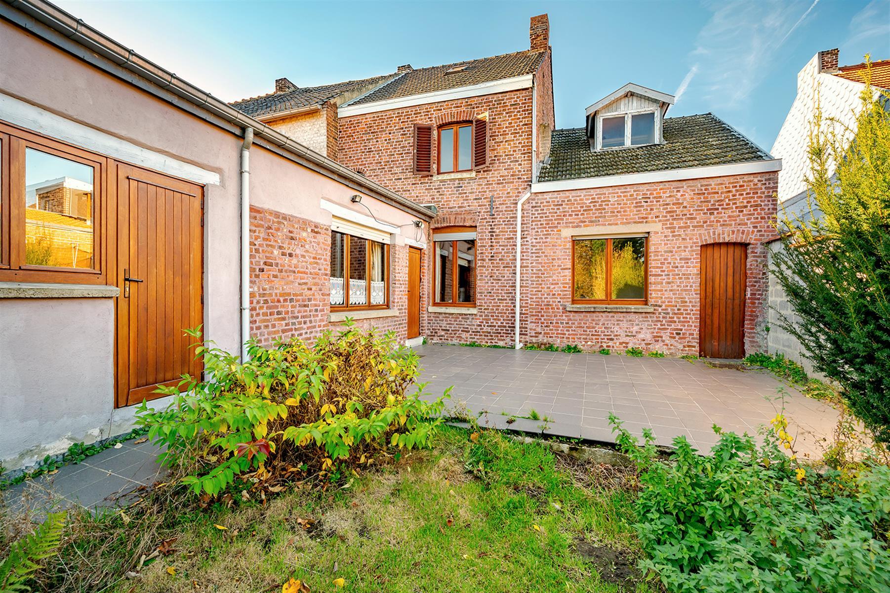 Maison - Fexhele-Haut-Clocher Voroux-Goreux - #4214944-22