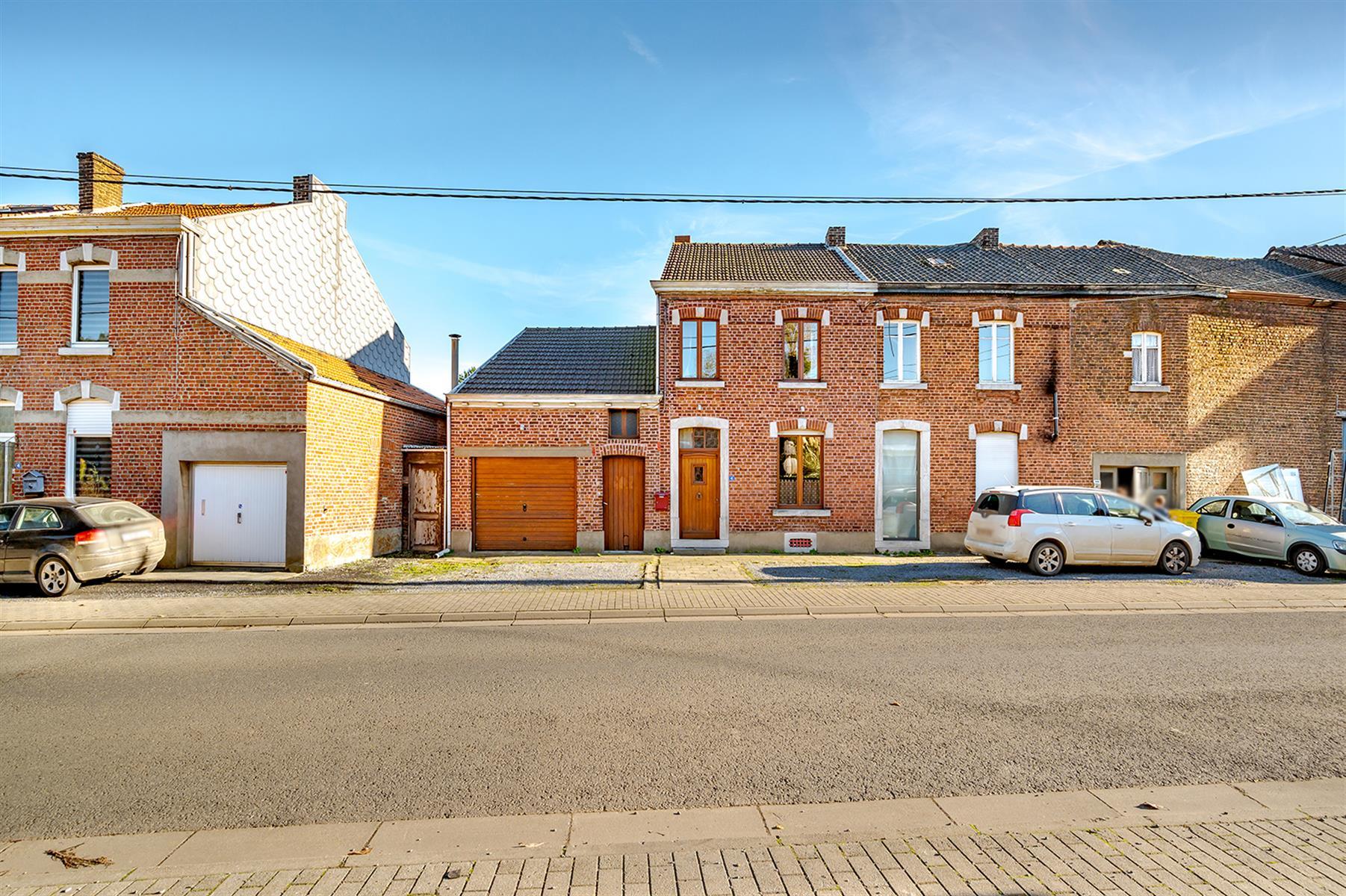 Maison - Fexhele-Haut-Clocher Voroux-Goreux - #4214944-0