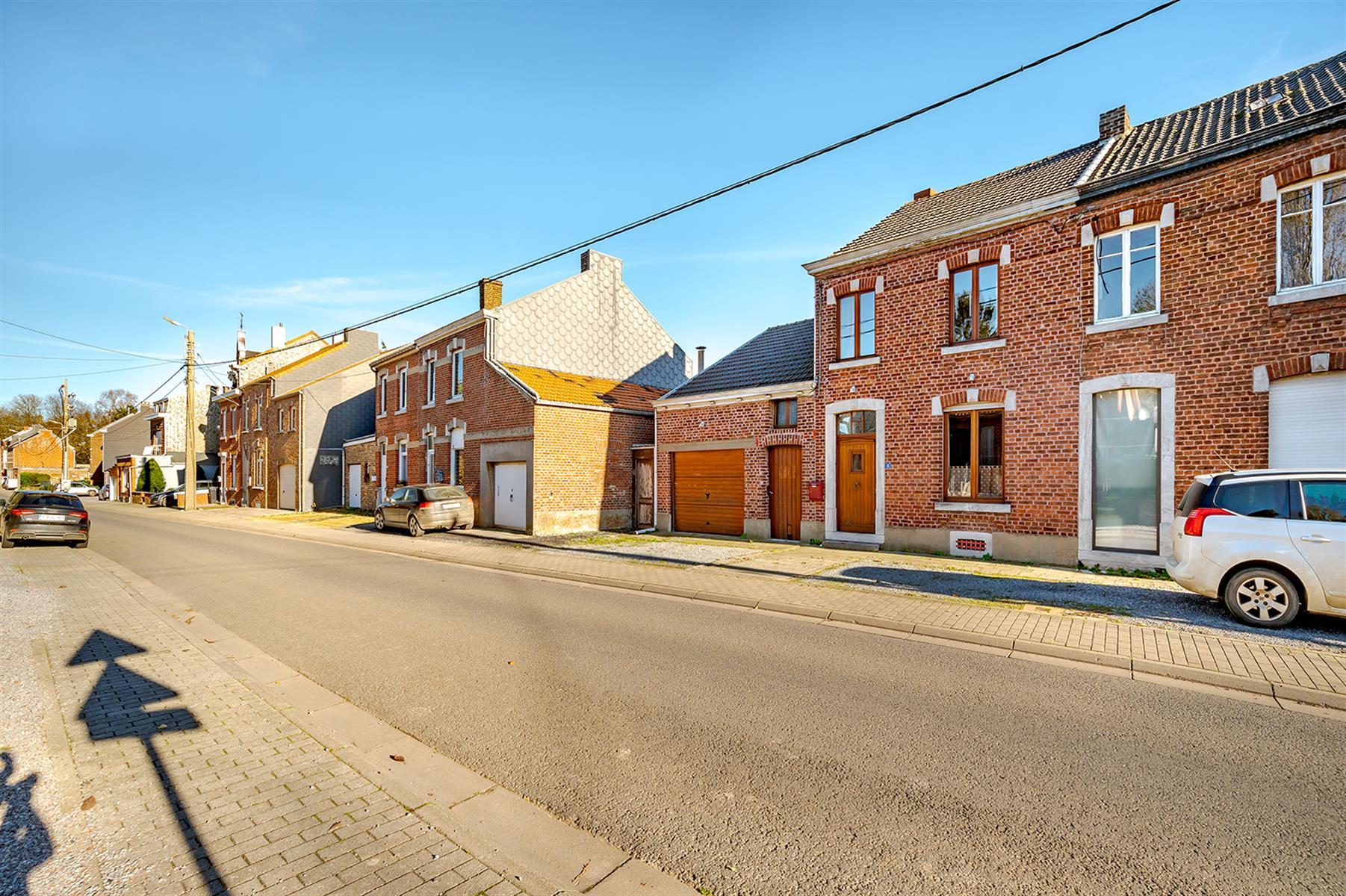 Maison - Fexhele-Haut-Clocher Voroux-Goreux - #4214944-1