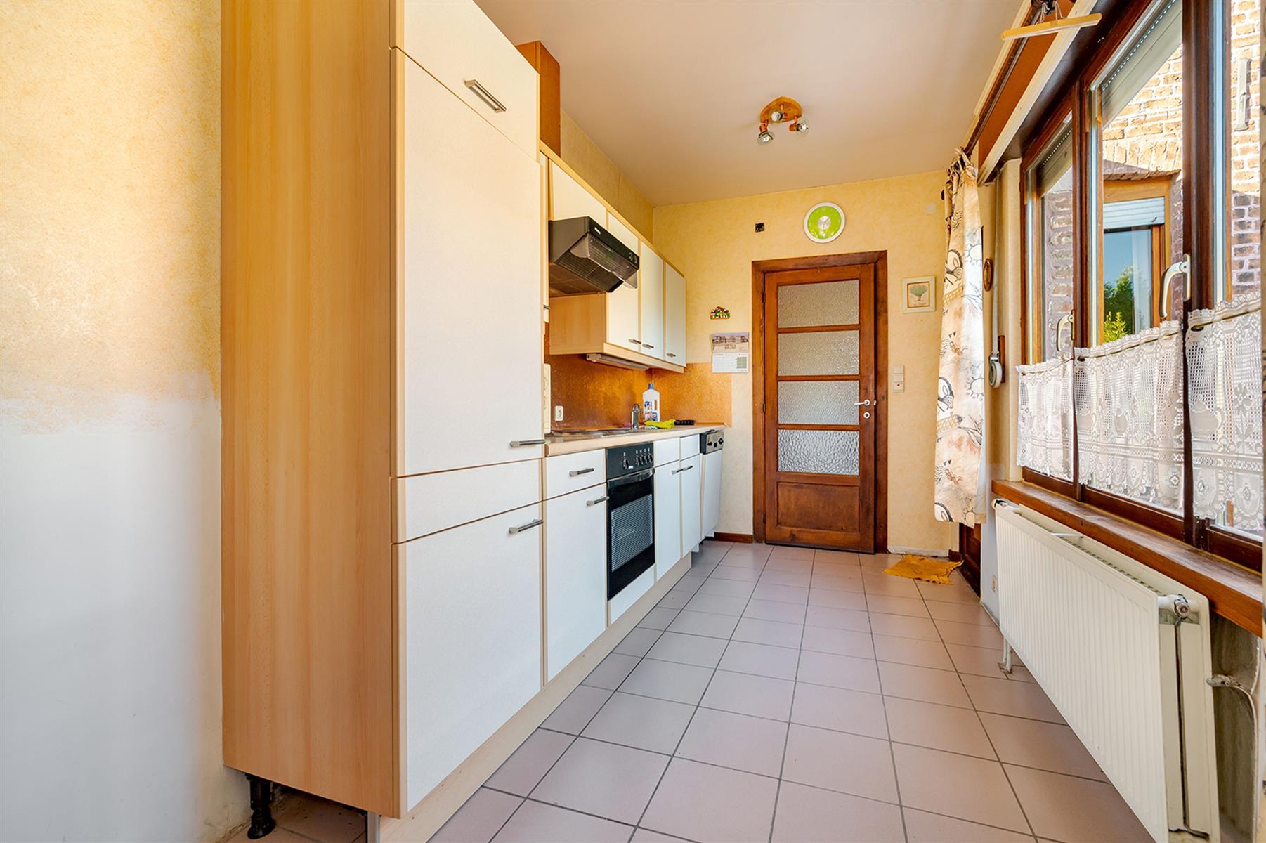 Maison - Fexhele-Haut-Clocher Voroux-Goreux - #4214944-9