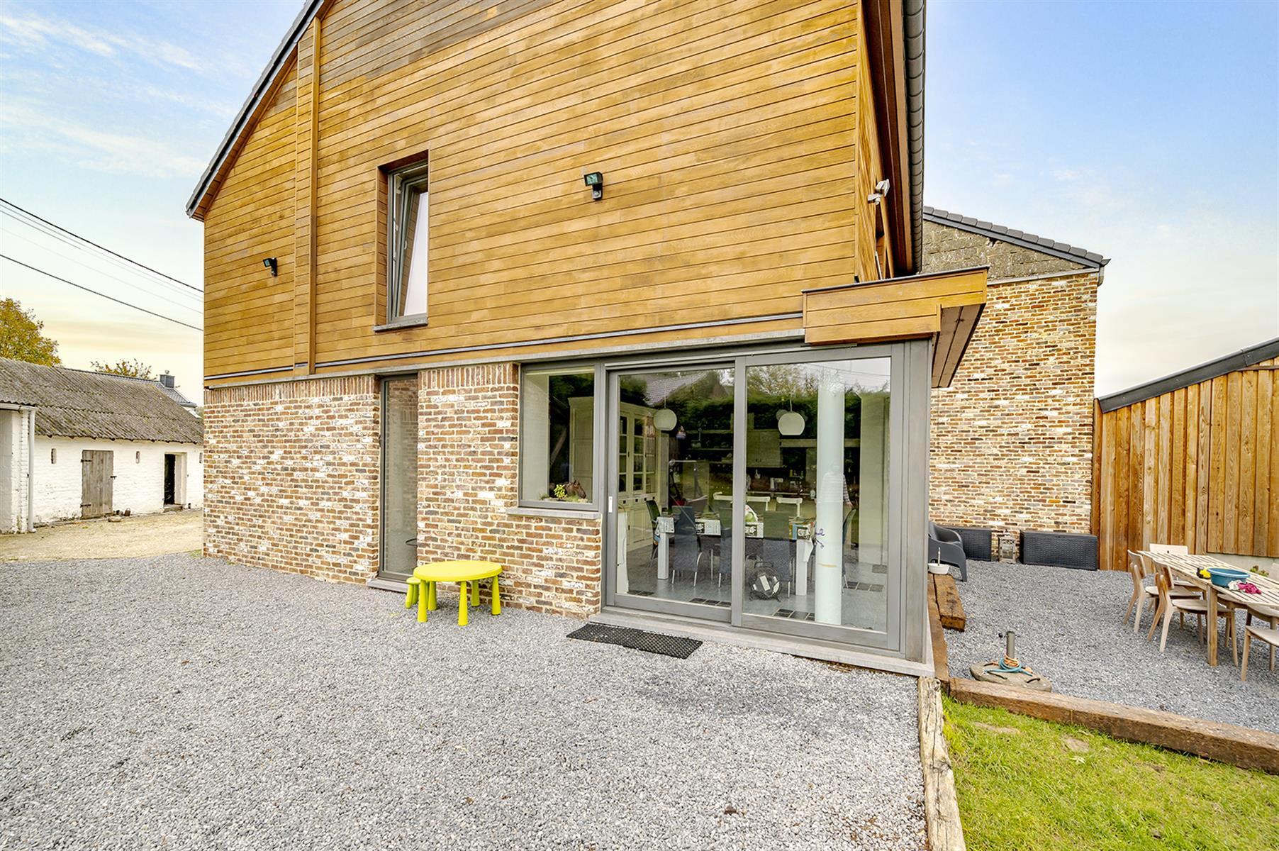 Immeuble mixte - Villers-le-Bouillet - #4221229-4