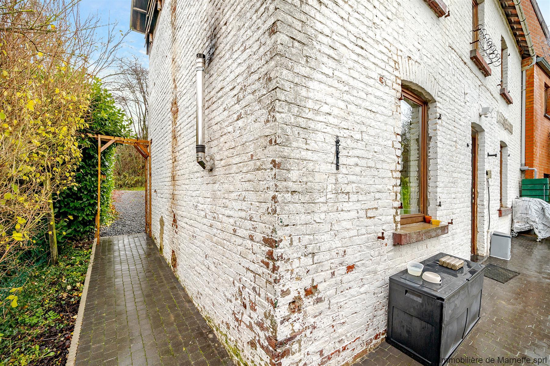 Maison - Burdinne - #4233326-24