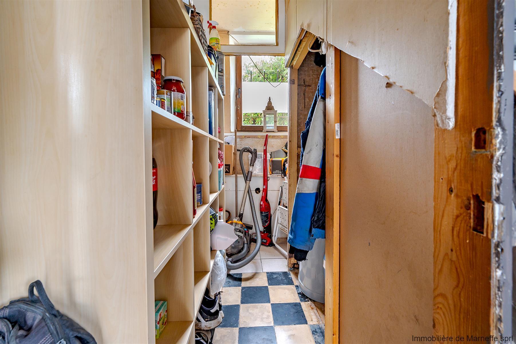 Maison - Burdinne - #4233326-23