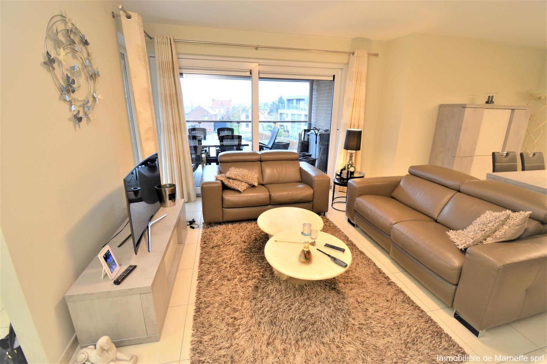 Appartement - Hannuit - #4246452-0