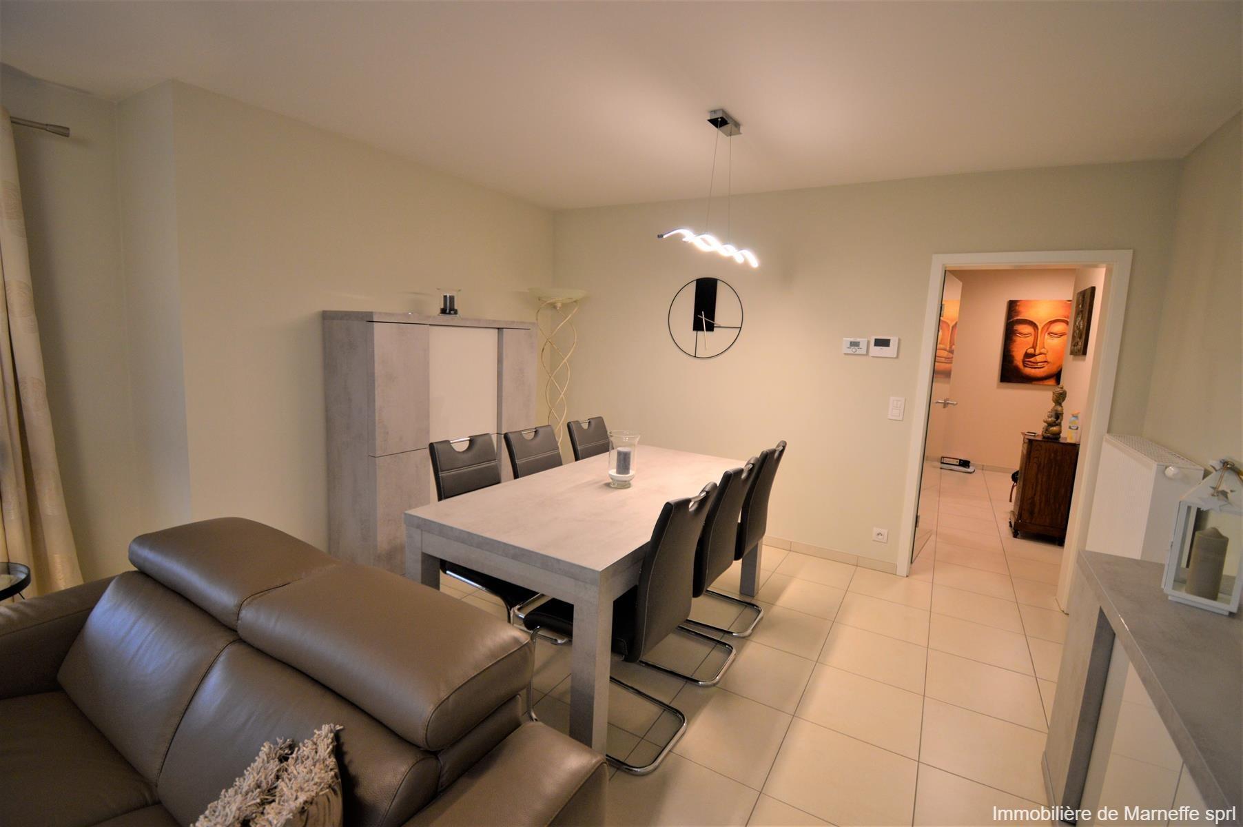 Appartement - Hannuit - #4246452-2